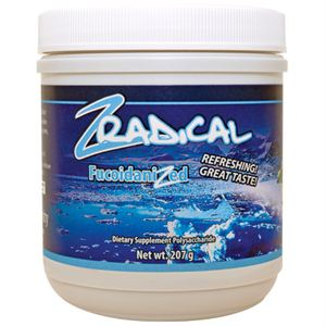 Picture of ZRadical Powder Canister (207g)